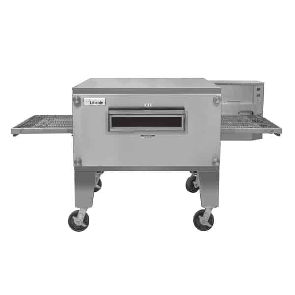 Lincoln Impinger 3240-2V Conveyor Oven Package