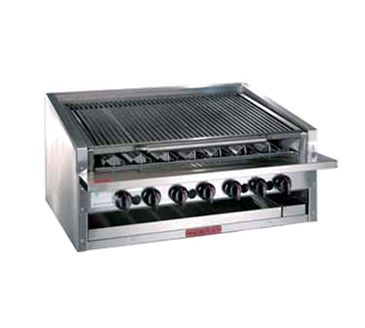 Magikitch'n APM-RMB-636CR Radiant Charbroiler