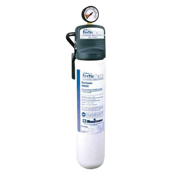 Manitowoc AR-20000 Arctic Pure® Primary Water Filter Assembly