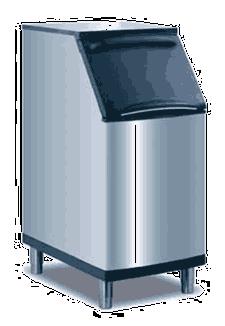 Manitowoc B-420 Ice Bin