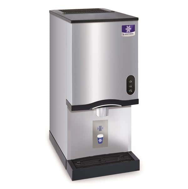 Manitowoc Ice Manitowoc CNF-0201A-L Ice Maker & Water Dispenser