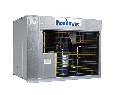 Manitowoc CVDT-1200 Condenser Unit
