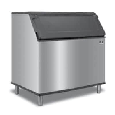 Manitowoc D-970 Ice Bin