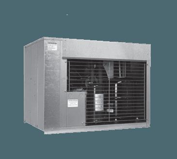 Manitowoc ICVD-0996 Condenser Unit