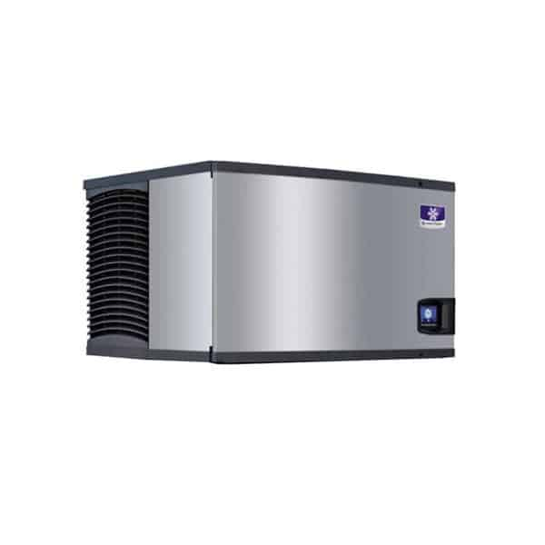 """Manitowoc IYT0500W 30"""" Half-Dice Ice Maker, Cube-Style - 400-500 lbs/24 Hr Ice Production, Water-Cooled, 115 Volts"""