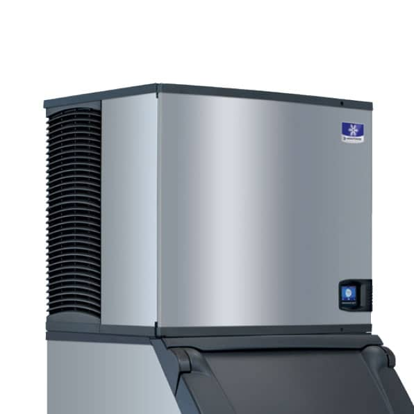 "Manitowoc IDT0900W    30""  Full-Dice Ice Maker, Cube-Style - 700-900 lb/24 Hr Ice Production,  Water-Cooled, 208-230 Volts"