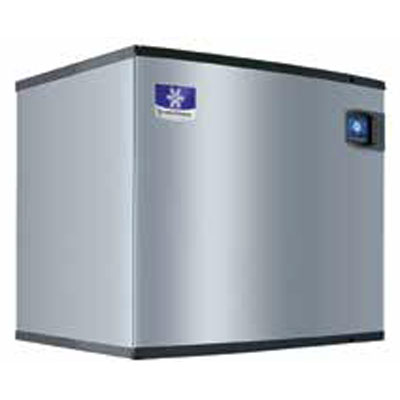 """Manitowoc IYF1800C 30"""" Half-Dice Ice Maker, Cube-Style - 1500-2000 lbs/24 Hr Ice Production, Air-Cooled, 115 Volts"""