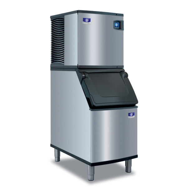 "Manitowoc IYP0320A 22"" Half-Dice Ice Maker, Cube-Style - 300-400 lb/24 Hr Ice Production, Air-Cooled, 230 Volts"