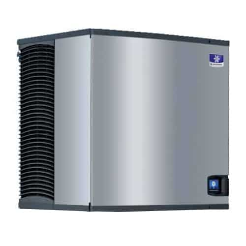 "Manitowoc IYT1200N 30"" Half-Dice Ice Maker, Cube-Style - 1000-1500 lbs/24 Hr Ice Production, Air-Cooled, 208-230 Volts"