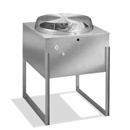 Manitowoc Ice Manitowoc JCT-1500 Vertical Discharge Remote Condenser