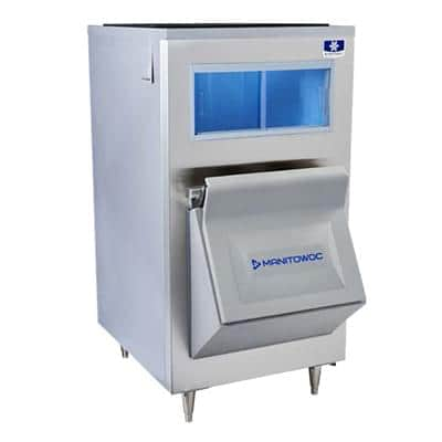 Manitowoc LB0730 Ice Storage Bin,  Single Door Upright,  23 cu ft.