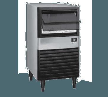 Manitowoc QM-45A Ice Maker with Bin