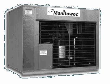 Manitowoc RCU-1275 Condenser Unit