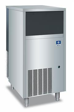 Manitowoc RF-0266A Ice Maker with Bin
