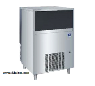 Manitowoc RF-0399A Ice Maker with Bin