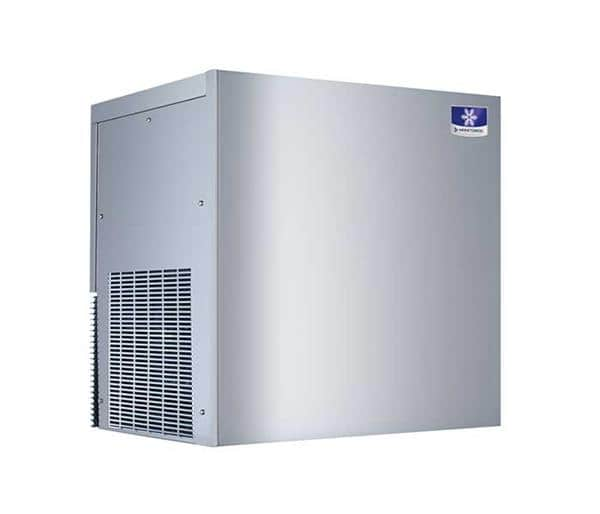 "Manitowoc RFF1220C 22"" Flake Ice Maker, Flake-Style, 1000-1500 lbs/24 Hr Ice Production, 208-230 Volts , Air-Cooled"
