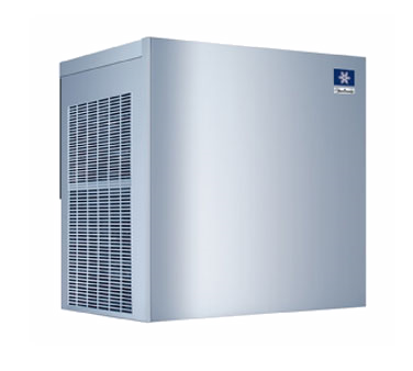 """Manitowoc RFF0320A 22"""" Flake Ice Maker, Flake-Style, 300-400 lbs/24 Hr Ice Production, 115 Volts, Air-Cooled"""