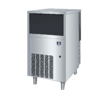 Manitowoc RF-0244A Ice Maker with Bin