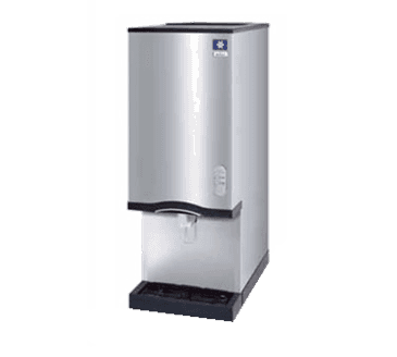 Manitowoc RNS-20AT Ice Maker & Water Dispenser