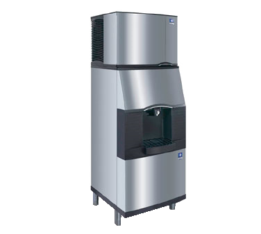 Manitowoc Ice Manitowoc SFA-291 Vending Ice Dispenser with Built-In Water Valve