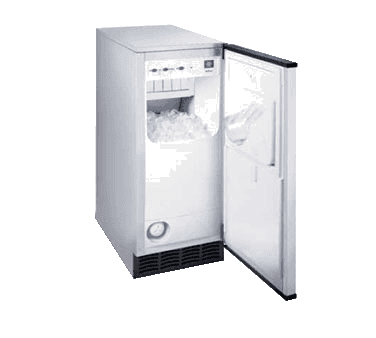Manitowoc SM-50A Undercounter Ice Cube Machine