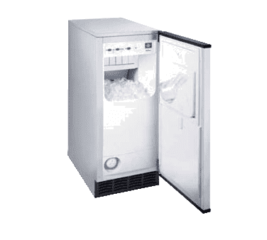 Manitowoc SMS050A002 Undercounter Ice Cube Machine