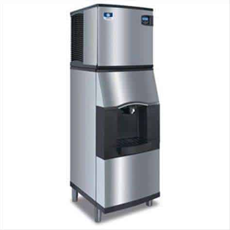 Manitowoc Manitowoc SPA-160 Vending Ice Dispenser
