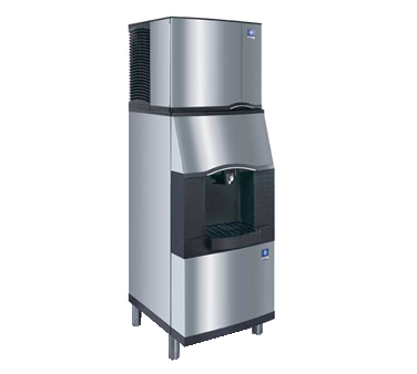 Manitowoc Ice Manitowoc SPA-160 Vending Ice Dispenser