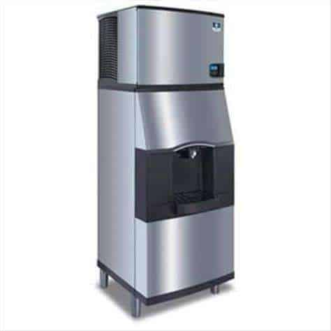 Manitowoc Ice Manitowoc SPA-310 Vending Ice Dispenser