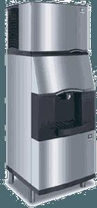 Manitowoc SRA-340 Vending Ice Dispenser
