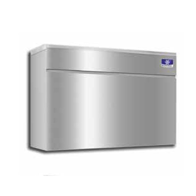 """Manitowoc SYF3000C 48"""" Half-Dice Ice Maker, Cube-Style - 2000+ lbs/24 Hr Ice Production, Air-Cooled, 115 Volts"""