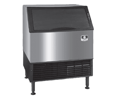 "Manitowoc UD-0310W NEO"" Undercounter Ice Maker"