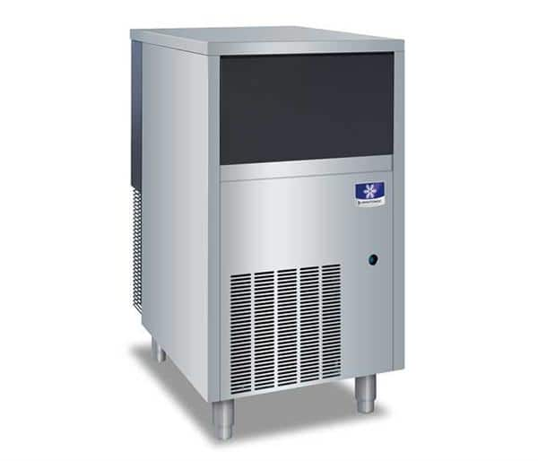 Manitowoc UFF-0200A Ice Maker with Bin