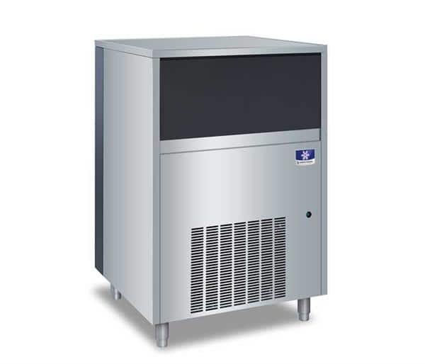 "Manitowoc Manitowoc UFF0350A 29.06"" Flake Ice Maker With Bin, Flake-Style - 300-400 lb/24 Hr Ice Production, Air-Cooled, 115 Volts"