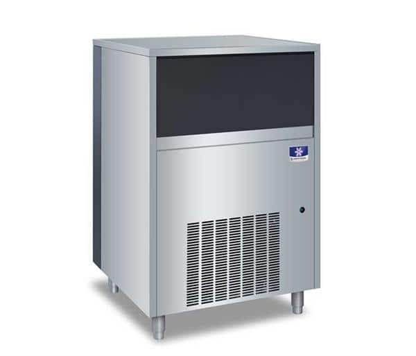 Manitowoc UFF-0350A Ice Maker with Bin