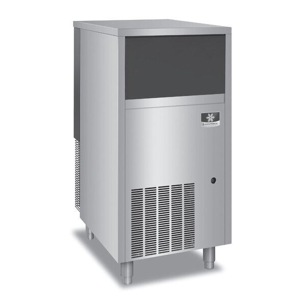 Manitowoc UFK0200AZ Ice Maker with Bin