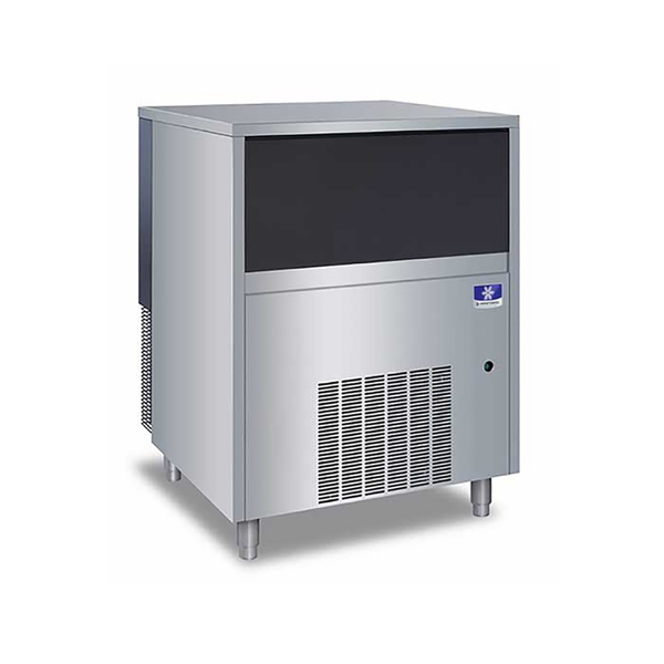 "Manitowoc Manitowoc UNF0300A 29.06"" Nugget Ice Maker with Bin, Nugget-Style - 300-400 lb/24 Hr Ice Production, Air-Cooled, 115 Volts"
