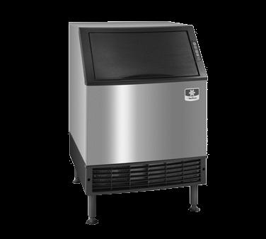 Manitowoc UYP0240A NEOВ® Undercounter Ice Maker