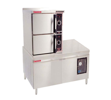 Market Forge Industries 3500M36E Convection Steamer