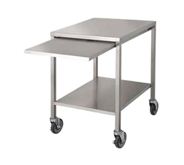 Market Forge Industries 92-1012 MSS Mobile Stand