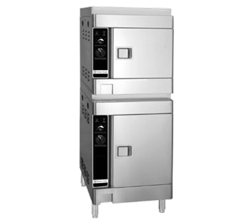 Market Forge Industries ALTAIR II-10 Altair II Convection Steamer