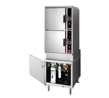 Market Forge Industries EJ-10E ECO-JET Convection Steamer