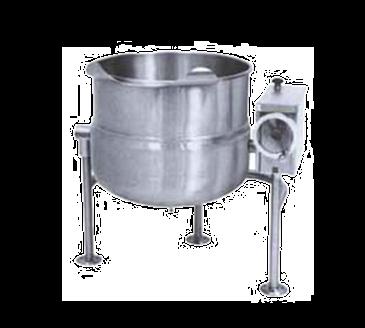 Market Forge Industries FT-30L Tilting Kettle