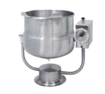 Market Forge Industries FT-80P Tilting Kettle