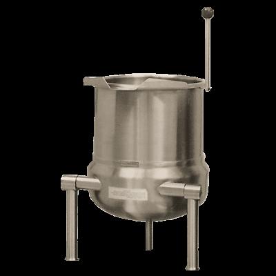 Market Forge Industries FT-10 Tilting Kettle