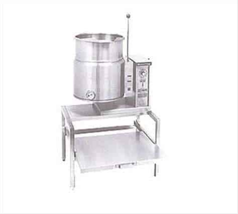 Market Forge Industries FT-12CE Kettle