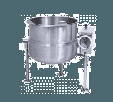 Market Forge Industries FT-20L Tilting Kettle