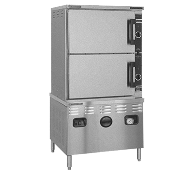 Market Forge Industries ST-24M36E Convection Steamer