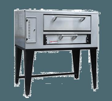 Marsal & Sons SD-248 Slice Series Pizza Oven