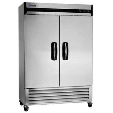 Master-Bilt Master-Bilt Products MBF49-S Fusion Reach-In Freezer